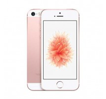Apple iPhone SE en Oro Rosa de 16GB