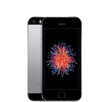 Apple iPhone SE de 16GB en Gris Espacial