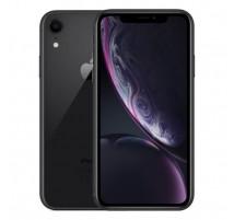 Apple iPhone XR en Negro de 128GB
