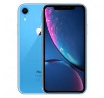 Apple iPhone XR en Azul de 256GB