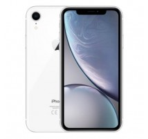Apple iPhone XR en Blanco de 64GB