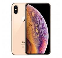 Apple iPhone XS en Oro de 512GB