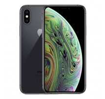 Apple iPhone XS en Gris espacial de 64GB