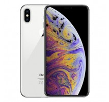 Apple iPhone XS Max Prateado de 64GB