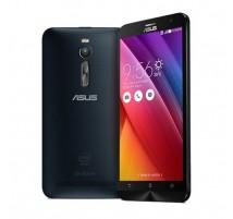 Asus Zenfone 2 Dual SIM de 32GB en Negro ZE551ML