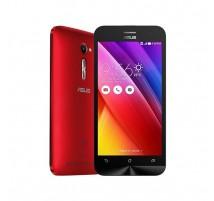 Asus Zenfone 2 Laser ZE500KL Dual SIM en Rojo