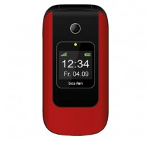 Beafon SL670 Vermelho