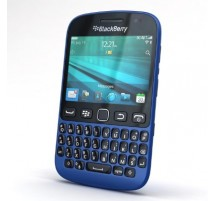 Blackberry 9720 in Blu