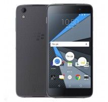 BlackBerry DTEK50 in Nero