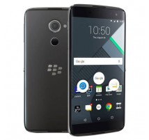 BlackBerry DTEK60 in Nero