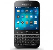 Blackberry Q20 QWERTY in Nero