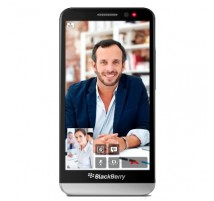 Blackberry Z30 in Nero
