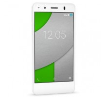 Bq Aquaris A4.5 Branco de 16GB e 1GB RAM