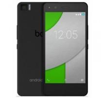 Bq Aquaris A4.5 Preto de 16GB e 1GB RAM