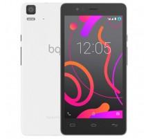 Bq Aquaris E5s Essential en Blanco de 16GB y 1.5GB RAM