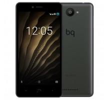 BQ Aquaris U en Negro y Gris de 16GB y 2GB RAM