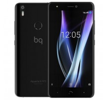 BQ Aquaris X Pro in Nero di 32GB e 3GB RAM
