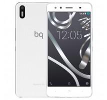 BQ Aquaris X5 4G en Blanco y Plata de 32GB y 3GB RAM
