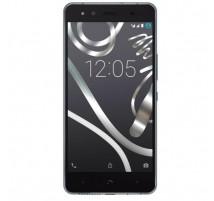 Bq Aquaris X5 4G en Negro y Gris de 16GB y 2 GB RAM