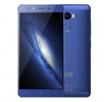 Elephone C1 Dual SIM en Azul de 16GB y 2GB RAM