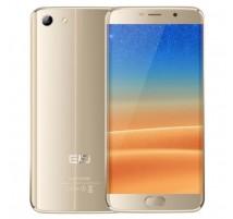 Elephone S7 Dual SIM in Gold mit 32GB und 3GB RAM