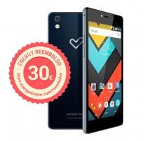 Energy Phone Pro 4G Navy Dual SIM
