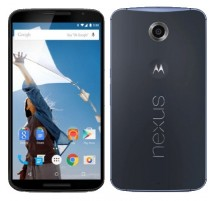 Google Nexus 6 Azul de 32GB (XT1100)