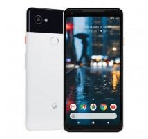 Google Pixel 2 XL Black and White 64GB (G011C)