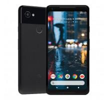 Google Pixel 2 XL en Negro de 128GB