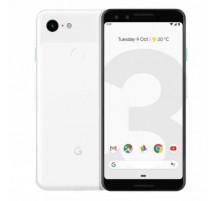 Google Pixel 3 in Bianco da 64GB (G013A)