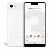 Google Pixel 3 XL in Bianco da 64GB (G013C)