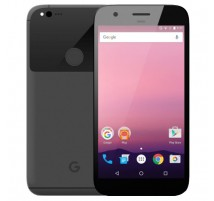 Google Pixel XL in Nero di 32GB