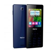 HAIER T20 Dual SIM en Azul
