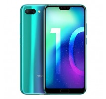Honor 10 Dual SIM in Verde di 64GB e 4GB RAM