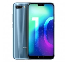 Honor 10 Dual SIM in Grigio di 64GB e 4GB RAM