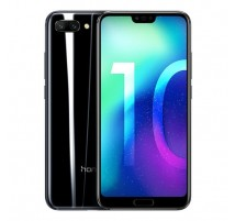 Honor 10 Dual SIM in Nero di 64GB e 4GB RAM