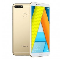 Honor 7A Dual SIM in Oro di 16GB e 2GB RAM