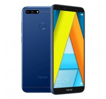 Honor 7A Dual SIM in Blu di 16GB e 2GB RAM