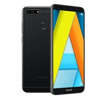 Honor 7A Dual SIM in Nero di 16GB e 2GB RAM