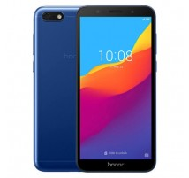 Honor 7S Dual SIM in Blu di 16GB e 2GB RAM