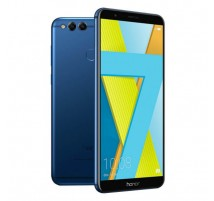 Honor 7X Dual SIM in Blu