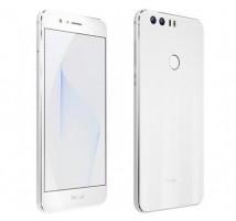 Honor 8 Dual SIM in Weiß