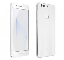 Honor 8 Dual SIM in Bianco