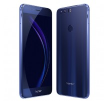 Honor 8 Dual SIM in Blu