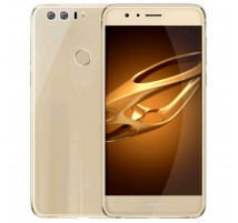 Honor 8 Premium Dual SIM in Oro