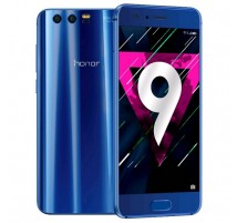 Honor 9 Dual SIM in Blu