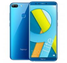 Honor 9 Lite Dual SIM in Blau mit 32GB und 3GB RAM