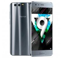 Honor 9 Dual SIM en Gris de 128GB y 6GB RAM (STF-L09)