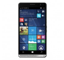 HP Elite x3 Dual SIM 64GB and 4GB RAM (Y1M44EA)