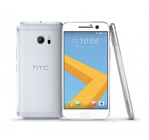 HTC 10 in Silber mit 32GB